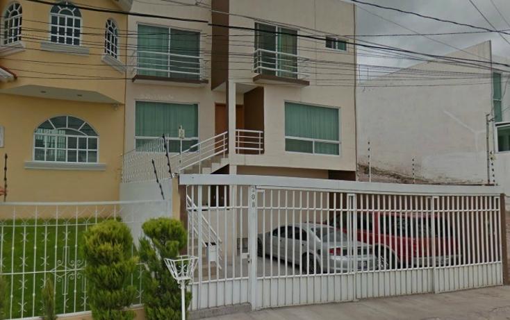 Foto de casa en venta en  , tejeda, corregidora, querétaro, 703609 No. 02