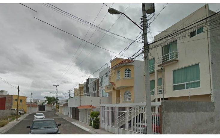 Foto de casa en venta en  , tejeda, corregidora, querétaro, 703609 No. 03