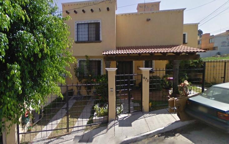 Foto de casa en venta en  , tejeda, corregidora, querétaro, 703612 No. 01