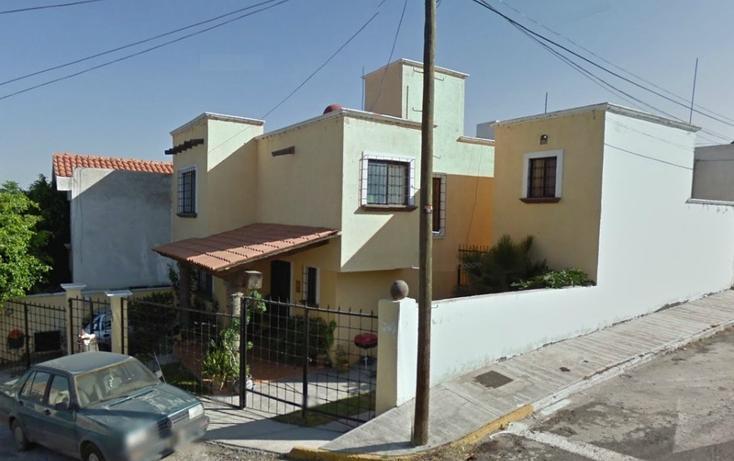 Foto de casa en venta en  , tejeda, corregidora, querétaro, 703612 No. 04