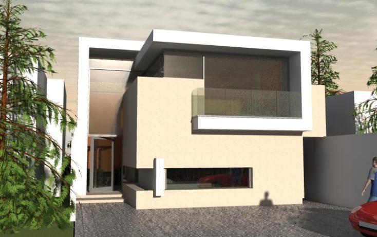 Foto de casa en venta en  , tejeda, corregidora, quer?taro, 994871 No. 01