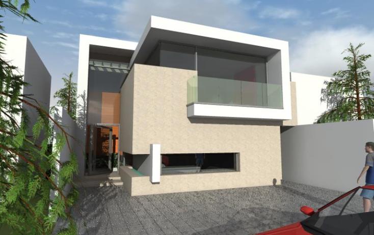 Foto de casa en venta en  , tejeda, corregidora, quer?taro, 994871 No. 02