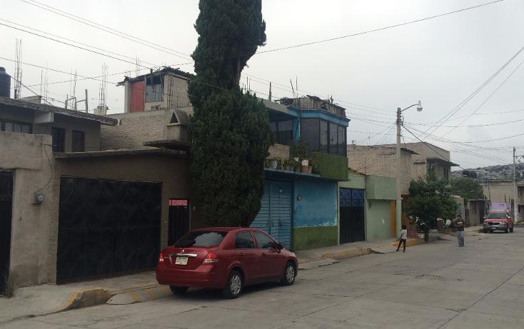 Foto de casa en venta en  , tejedores, chimalhuacán, méxico, 1242605 No. 01