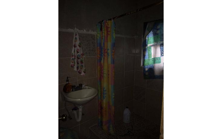 Foto de casa en venta en  , tejedores, chimalhuacán, méxico, 1242605 No. 20