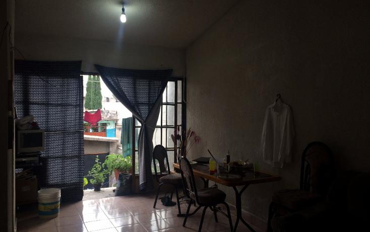 Foto de casa en venta en  , tejedores, chimalhuacán, méxico, 1242605 No. 29