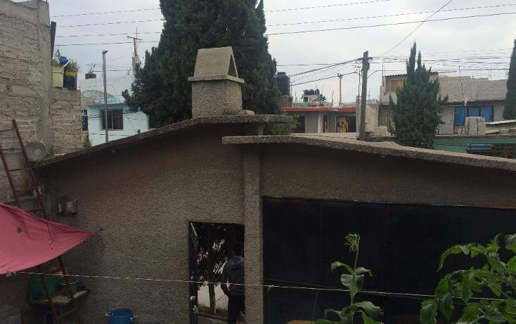 Foto de casa en venta en  , tejedores, chimalhuacán, méxico, 1242605 No. 30