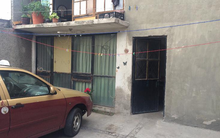 Foto de casa en venta en  , tejedores, chimalhuacán, méxico, 1242605 No. 32