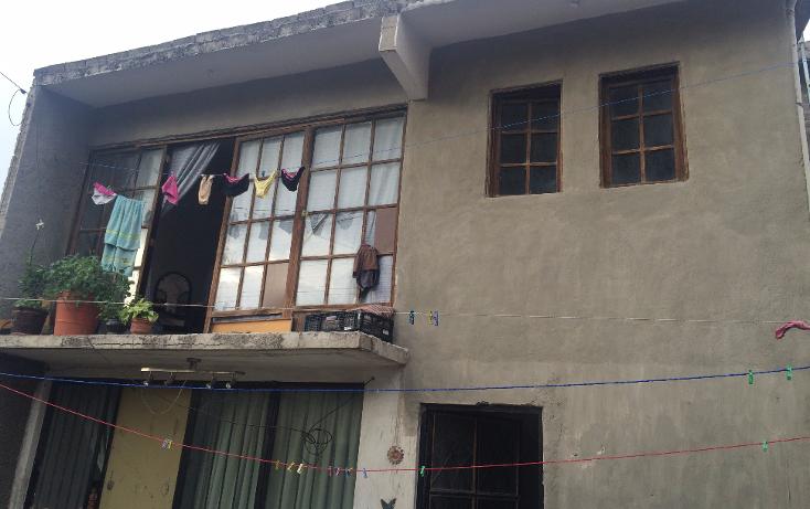 Foto de casa en venta en  , tejedores, chimalhuacán, méxico, 1242605 No. 33