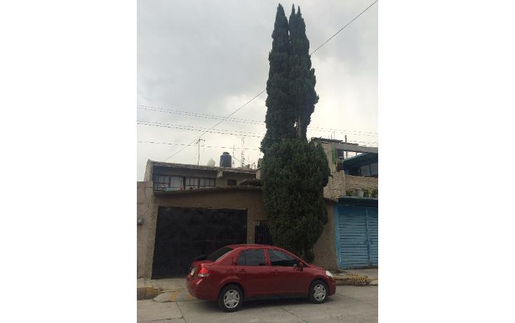 Foto de casa en venta en  , tejedores, chimalhuacán, méxico, 1242605 No. 35