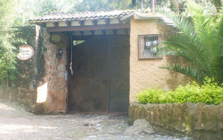 Foto de rancho en venta en tejeria, los ocotes, tepoztlán, morelos, 1719846 no 28
