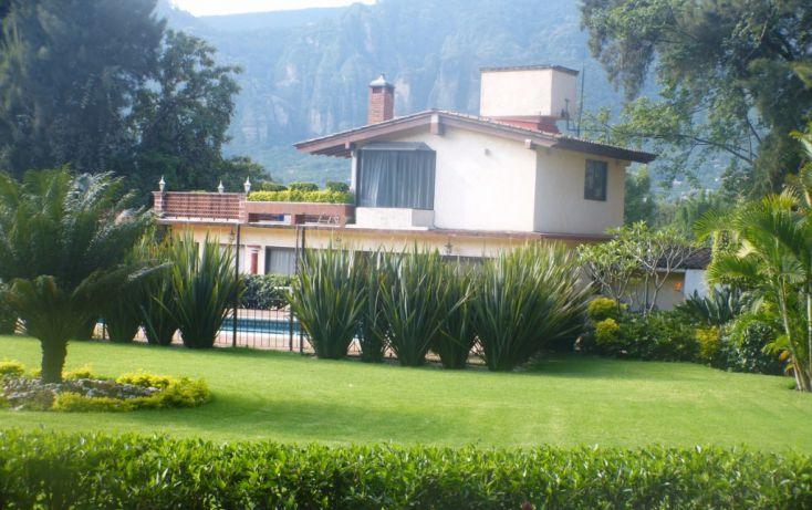 Foto de rancho en venta en tejeria, los ocotes, tepoztlán, morelos, 1719846 no 34