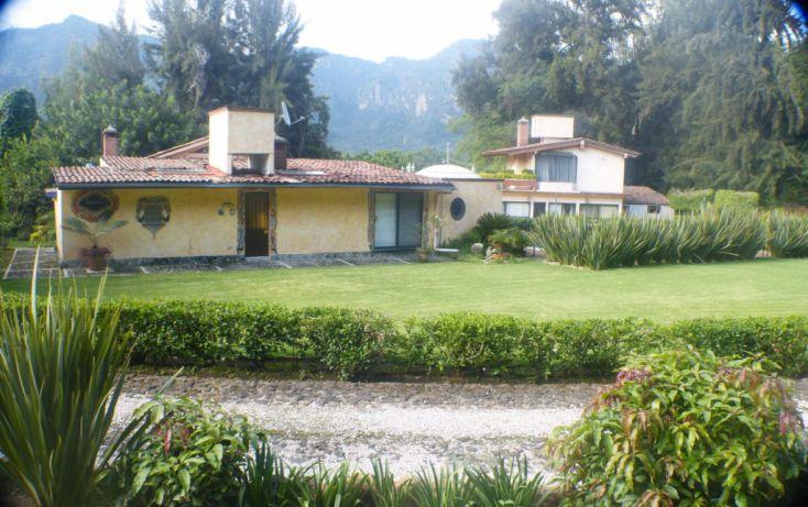 Foto de rancho en venta en tejeria, los ocotes, tepoztlán, morelos, 1719846 no 43