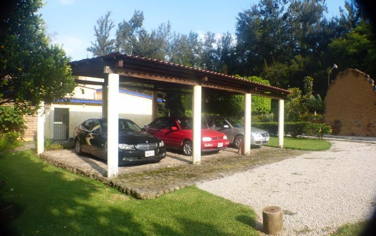 Foto de rancho en venta en tejeria , los reyes, tepoztlán, morelos, 1719846 No. 02