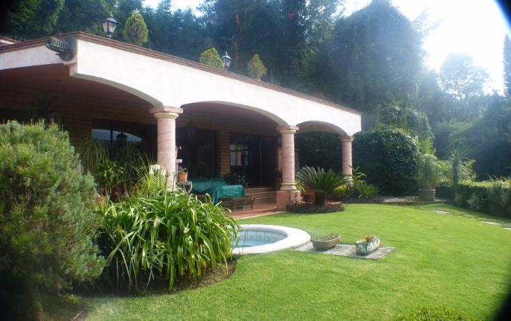 Foto de rancho en venta en tejeria , los reyes, tepoztlán, morelos, 1719846 No. 03