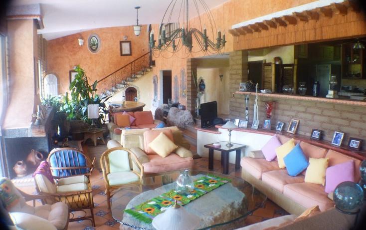 Foto de rancho en venta en tejeria , los reyes, tepoztlán, morelos, 1719846 No. 04