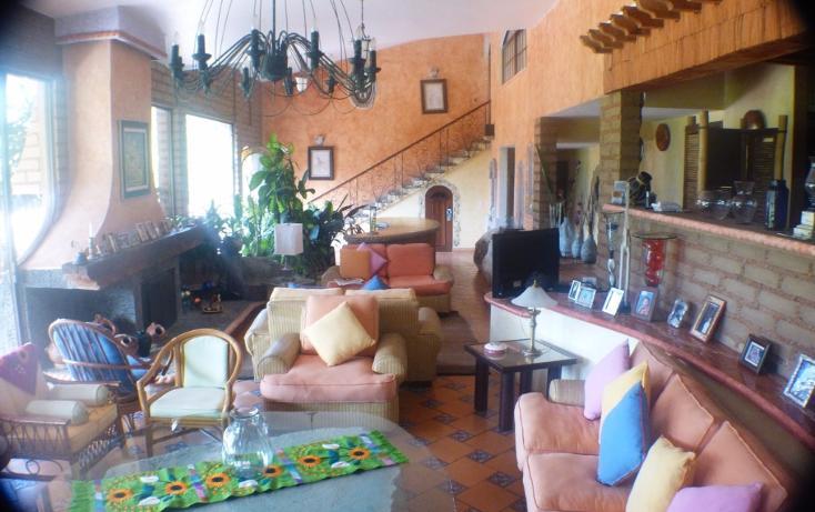 Foto de rancho en venta en tejeria , los reyes, tepoztlán, morelos, 1719846 No. 05