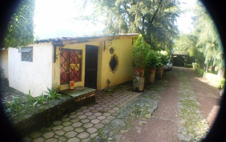 Foto de rancho en venta en tejeria , los reyes, tepoztlán, morelos, 1719846 No. 25