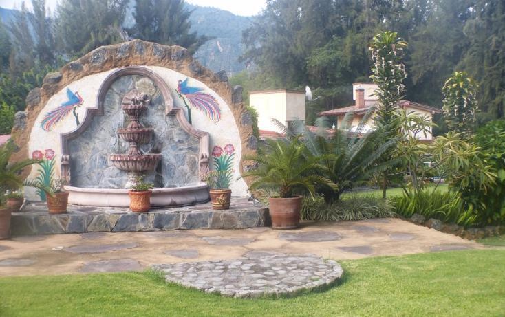 Foto de rancho en venta en tejeria , los reyes, tepoztlán, morelos, 1719846 No. 48