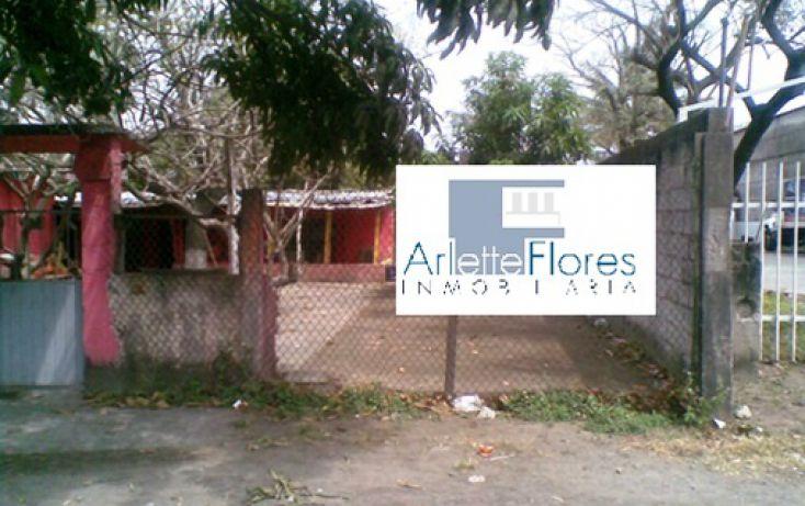 Foto de terreno habitacional en venta en, tejería, veracruz, veracruz, 1112513 no 02