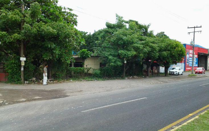 Foto de terreno habitacional en venta en, tejería, veracruz, veracruz, 1112513 no 05