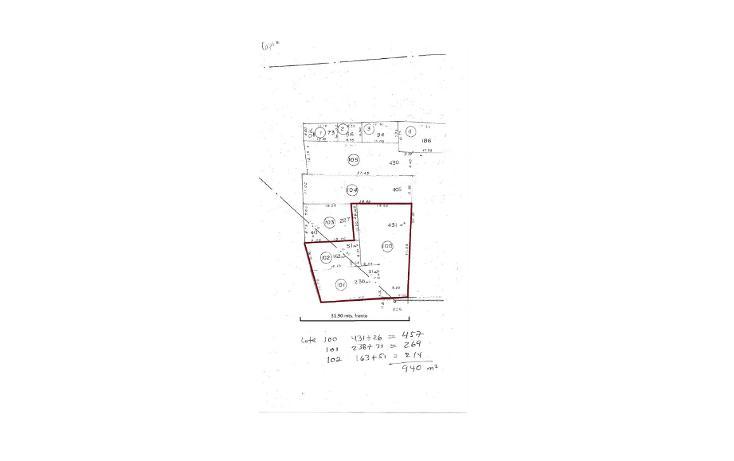 Foto de terreno habitacional en venta en  , tejería, veracruz, veracruz de ignacio de la llave, 1112513 No. 04