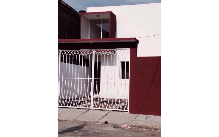 Foto de casa en venta en  , tejería, veracruz, veracruz de ignacio de la llave, 1262225 No. 01