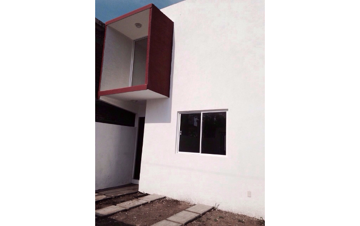 Foto de casa en venta en  , tejería, veracruz, veracruz de ignacio de la llave, 1262225 No. 02