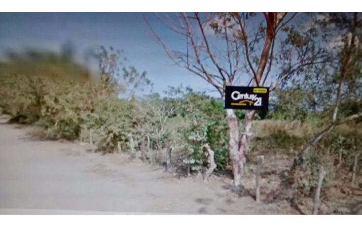 Foto de terreno comercial en venta en  , tejer?a, veracruz, veracruz de ignacio de la llave, 1617774 No. 01