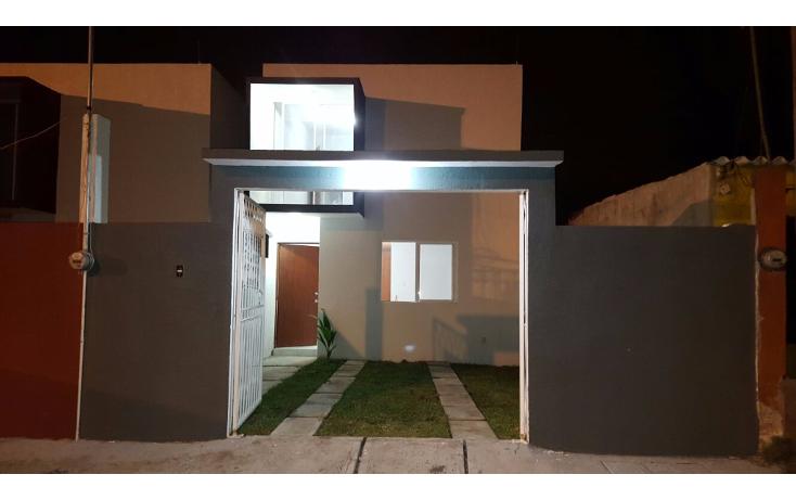 Foto de casa en venta en  , tejer?a, veracruz, veracruz de ignacio de la llave, 1753744 No. 01