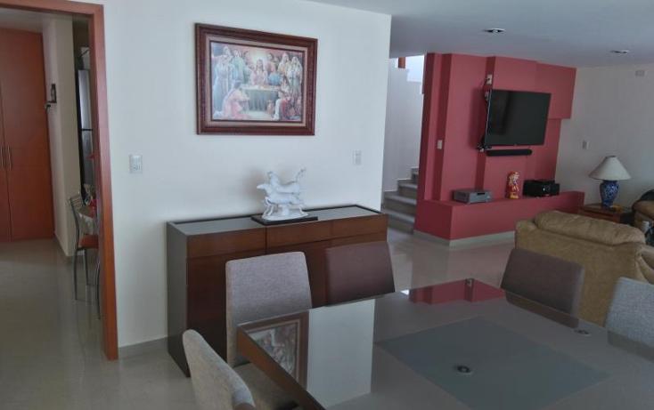 Foto de casa en venta en tejocote 78, josé ángeles, san pedro cholula, puebla, 1632736 No. 05