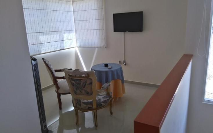 Foto de casa en venta en tejocote 78, josé ángeles, san pedro cholula, puebla, 1632736 No. 07
