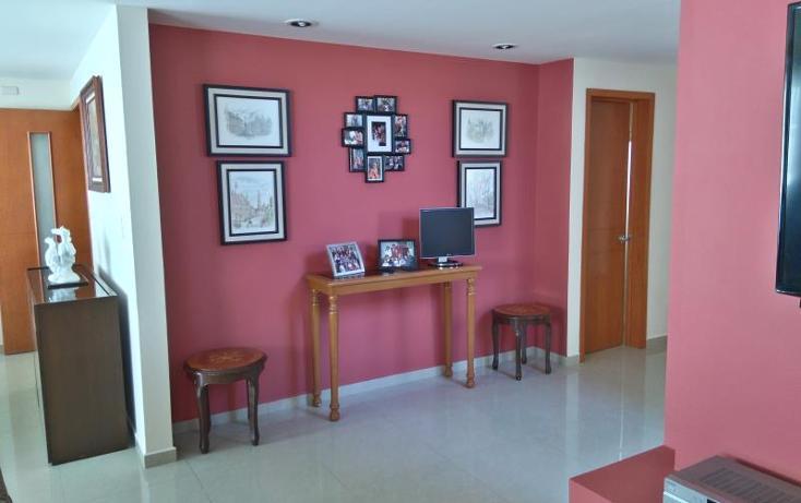 Foto de casa en venta en tejocote 78, josé ángeles, san pedro cholula, puebla, 1632736 No. 08