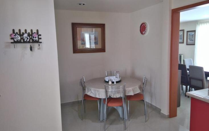 Foto de casa en venta en tejocote 78, josé ángeles, san pedro cholula, puebla, 1632736 No. 09
