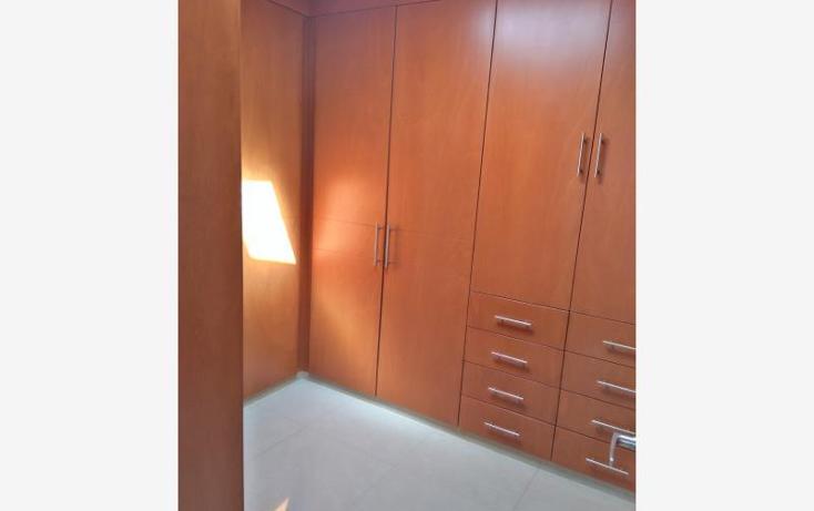 Foto de casa en venta en tejocote 78, josé ángeles, san pedro cholula, puebla, 1632736 No. 15