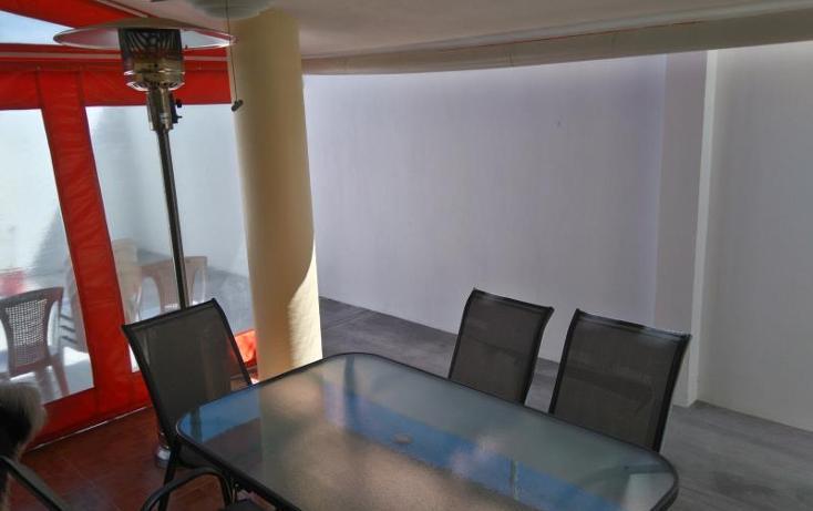 Foto de casa en venta en tejocote 78, josé ángeles, san pedro cholula, puebla, 1632736 No. 18