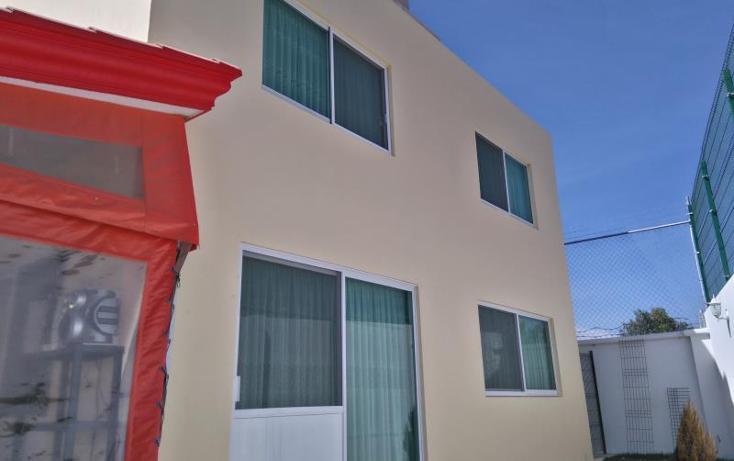 Foto de casa en venta en tejocote 78, josé ángeles, san pedro cholula, puebla, 1632736 No. 19