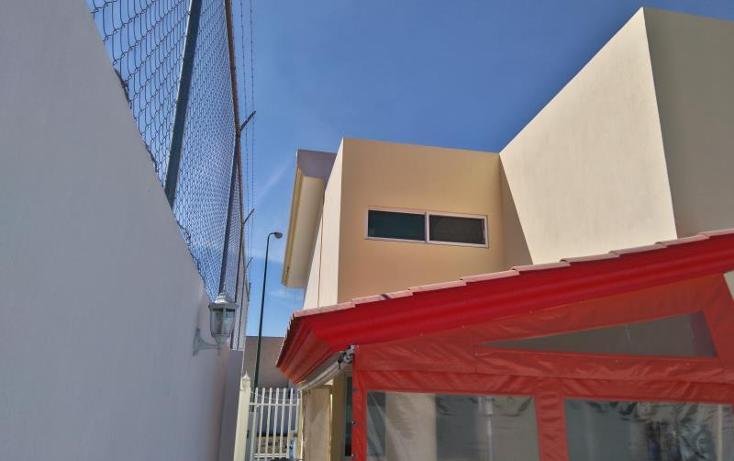 Foto de casa en venta en tejocote 78, josé ángeles, san pedro cholula, puebla, 1632736 No. 20