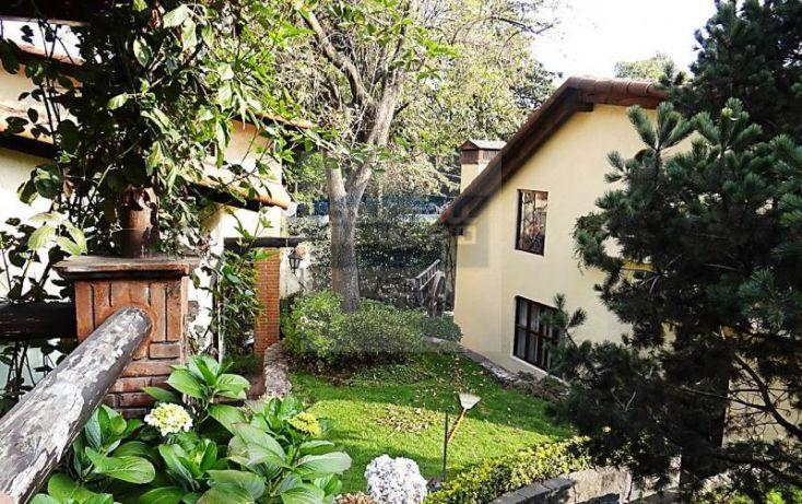 Foto de casa en venta en tejocote, contadero, cuajimalpa de morelos, df, 782759 no 02