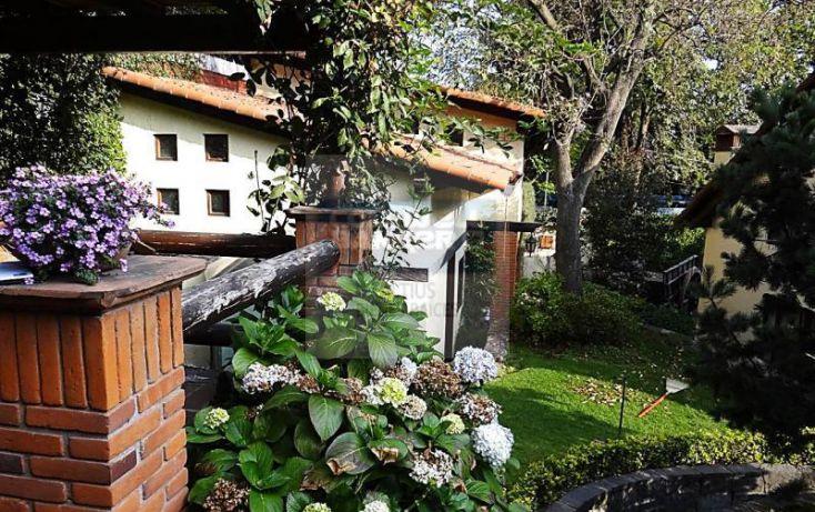Foto de casa en venta en tejocote, contadero, cuajimalpa de morelos, df, 782759 no 03