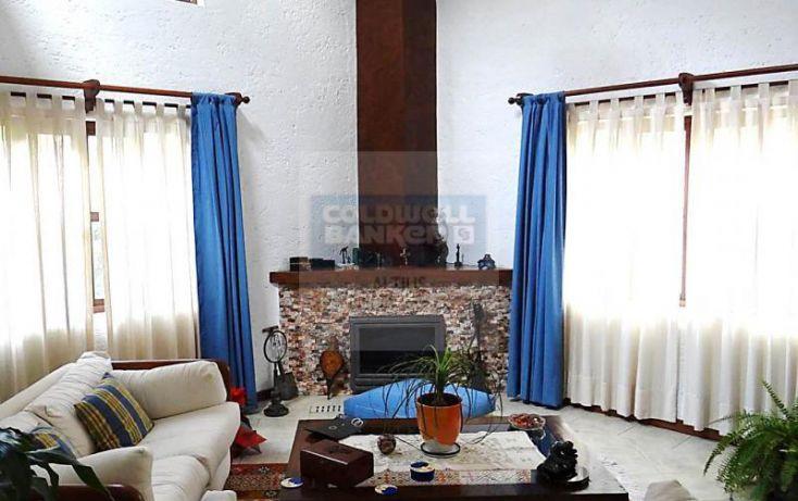 Foto de casa en venta en tejocote, contadero, cuajimalpa de morelos, df, 782759 no 04