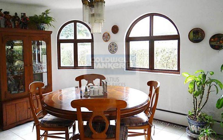 Foto de casa en venta en tejocote, contadero, cuajimalpa de morelos, df, 782759 no 05