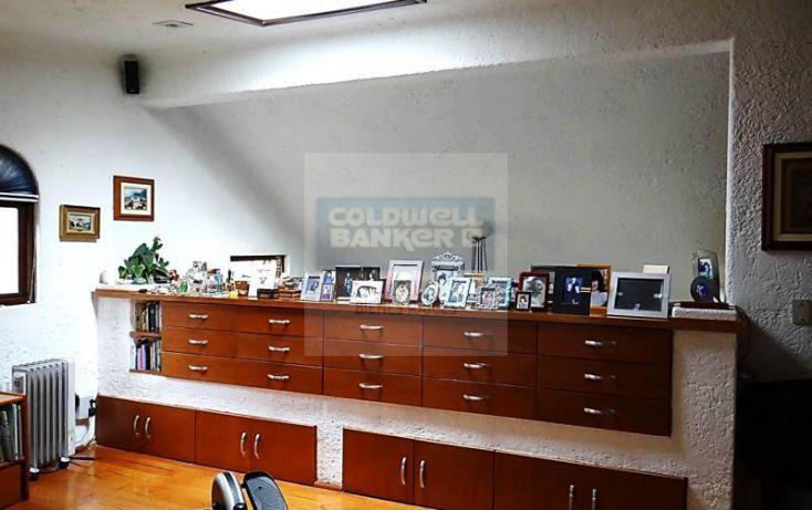 Foto de casa en venta en tejocote, contadero, cuajimalpa de morelos, df, 782759 no 10