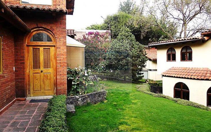 Foto de casa en venta en tejocote, contadero, cuajimalpa de morelos, df, 782759 no 12