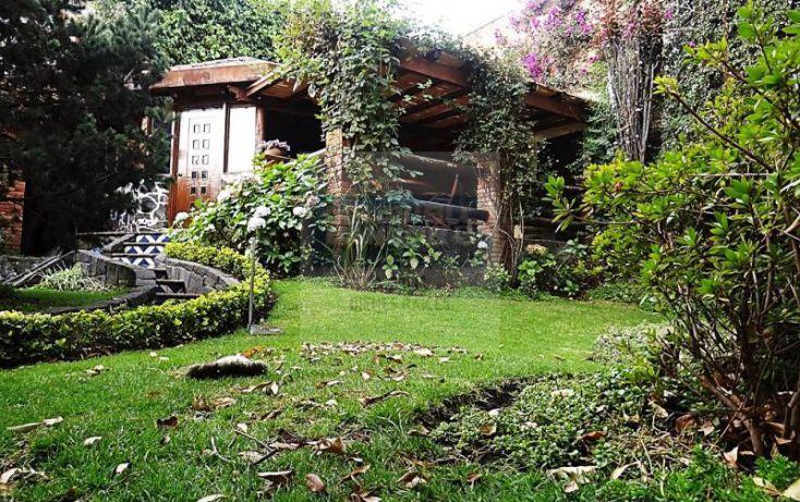 Foto de casa en venta en tejocote, contadero, cuajimalpa de morelos, df, 782759 no 13