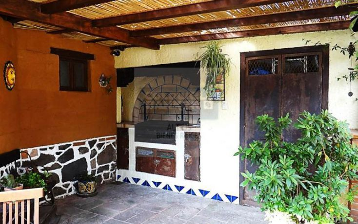 Foto de casa en venta en tejocote, contadero, cuajimalpa de morelos, df, 782759 no 14