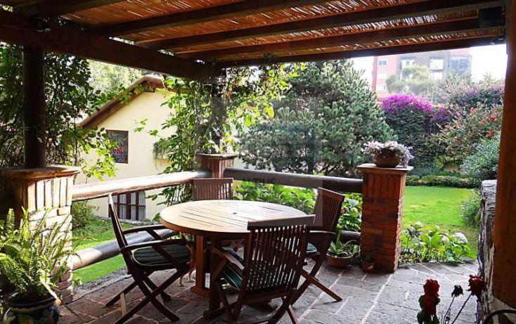 Foto de casa en venta en tejocote, contadero, cuajimalpa de morelos, df, 782759 no 15