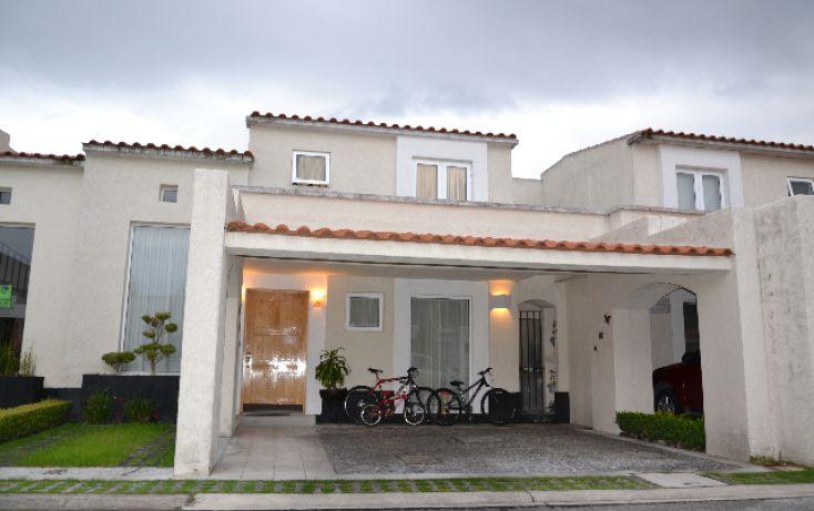 Foto de casa en condominio en venta en tejos, lázaro cárdenas, metepec, estado de méxico, 1016627 no 01