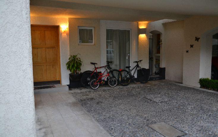 Foto de casa en condominio en venta en tejos, lázaro cárdenas, metepec, estado de méxico, 1016627 no 02
