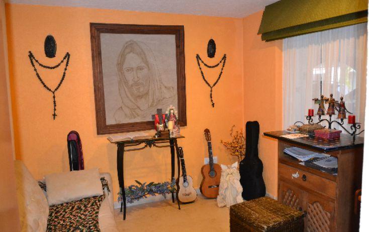 Foto de casa en condominio en venta en tejos, lázaro cárdenas, metepec, estado de méxico, 1016627 no 04