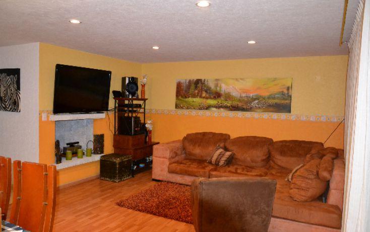 Foto de casa en condominio en venta en tejos, lázaro cárdenas, metepec, estado de méxico, 1016627 no 05